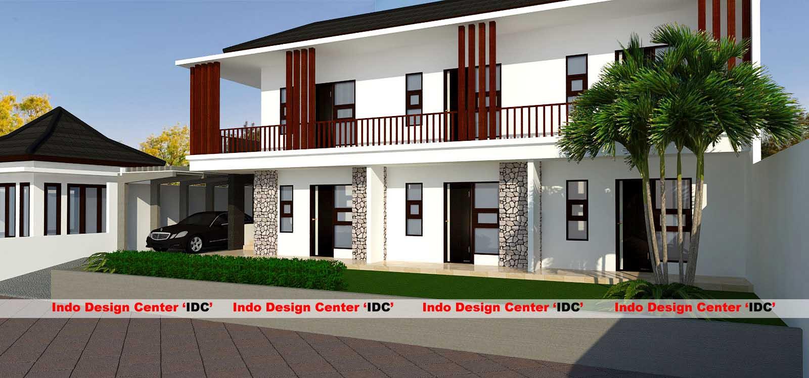 Desain Rumah Dengan SketchUp Arsip