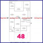 048.Denah-Rencana-Plafond-Lantai-1-150x150