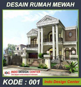 kumpulan desain rumah mewah - jasa arsitek rumah mewah