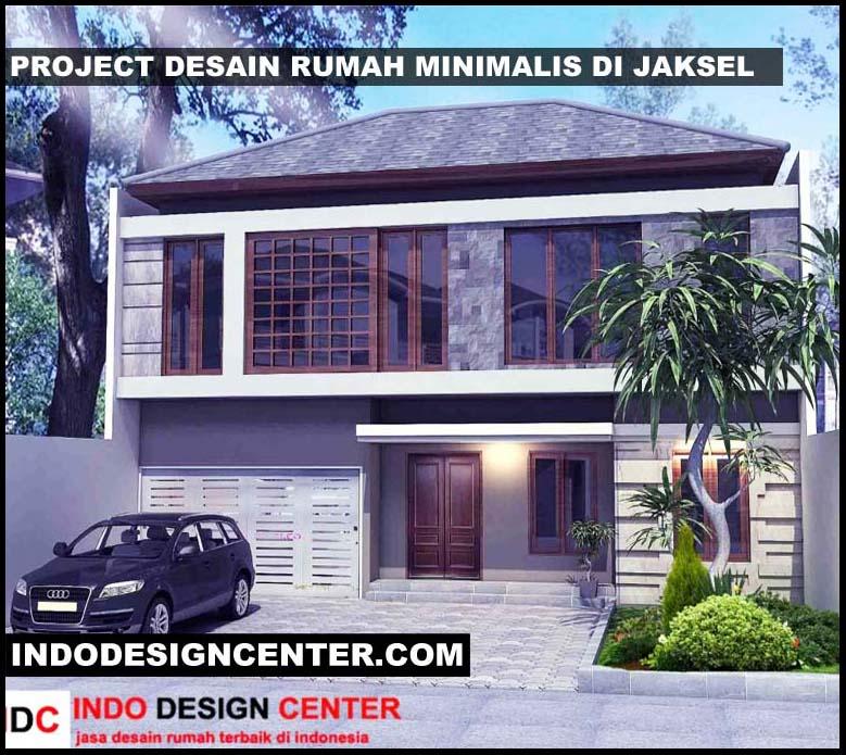 Jasa desain rumah di jakarta selatan arsip kursus privat for Kursus desain interior jakarta selatan