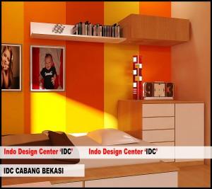 Kursus Interior IDC Mas Endra 3