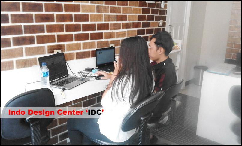 Kursus sketchup di jakarta tangerang bekasi Kitchen set di jakarta design center