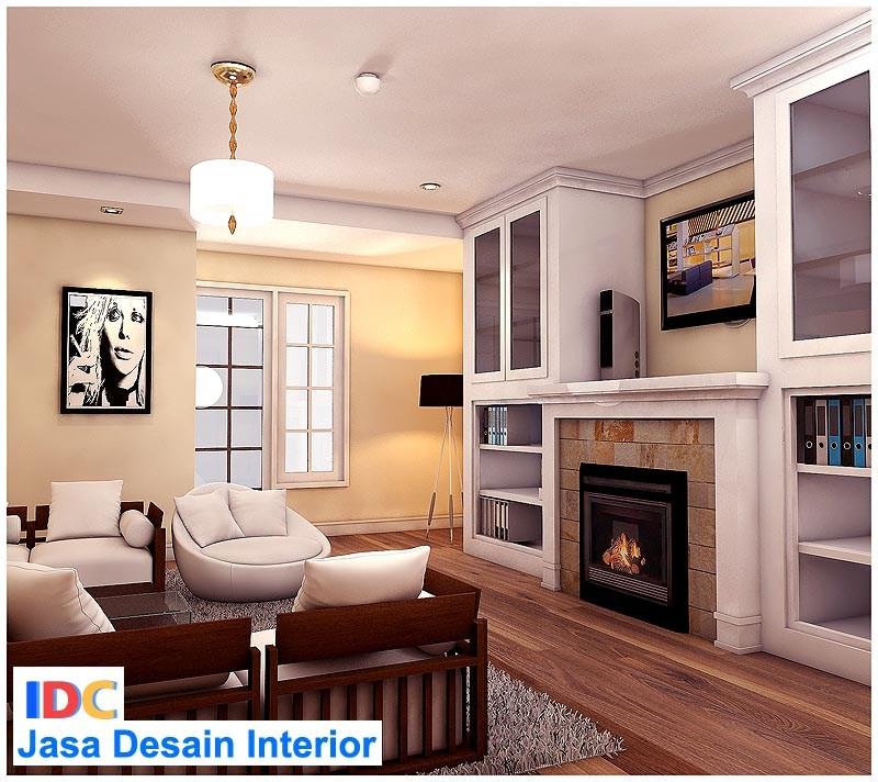 interior villa baik desain dengan konsep interior
