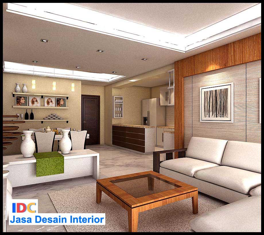 Desain interior apartemen tangerang selatan kursus for Kursus desain interior jakarta selatan