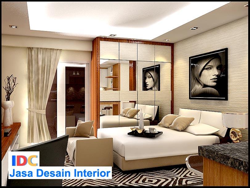 Jasa desain apartemen kursus privat autocad 2d 3d 3d for Kursus interior design jakarta barat