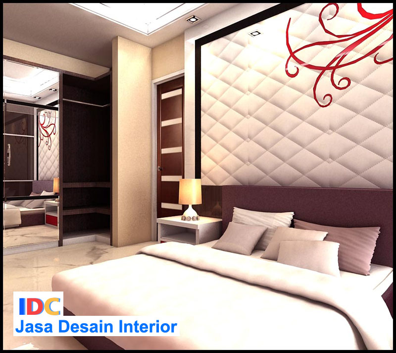 Jasa Interior Jakarta Pusat