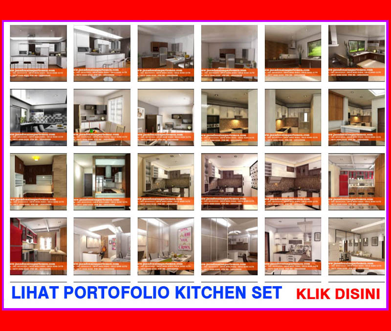 Kitchen Portofolio