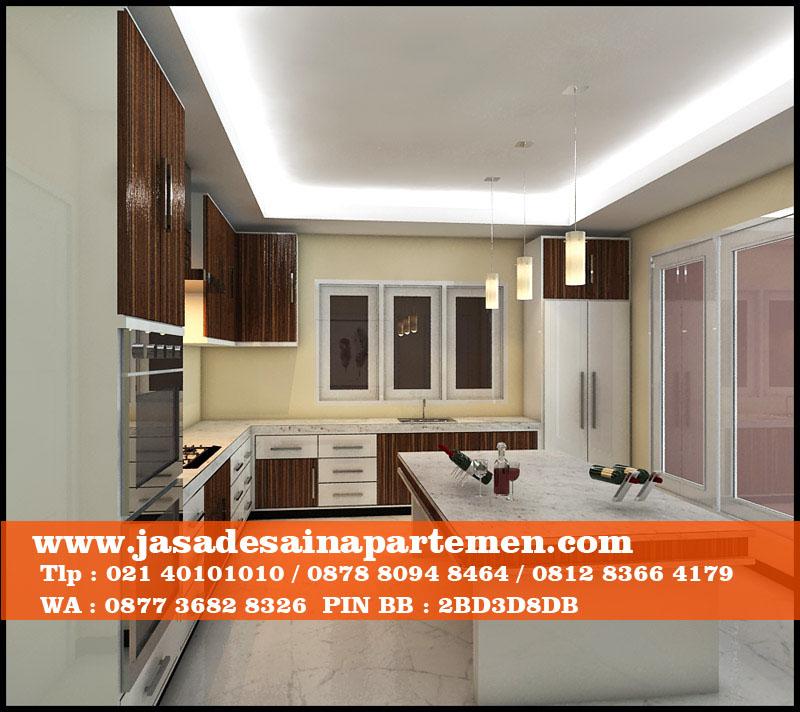 Jasa pembuatan kitchen set di kemayoran kursus privat autocad 2d 3d 3d max sap2000 etabs Kitchen set di jakarta design center