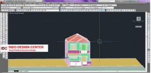 Hasil Kursus CAD 2D dan 3D Kang Ridwan Ujung Berung Bandung (1)