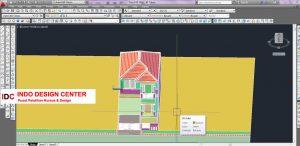 Hasil Kursus CAD 2D dan 3D Kang Ridwan Ujung Berung Bandung (3)