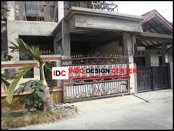 Desain rumah di jakarta timur indo design center Kitchen set di jakarta design center