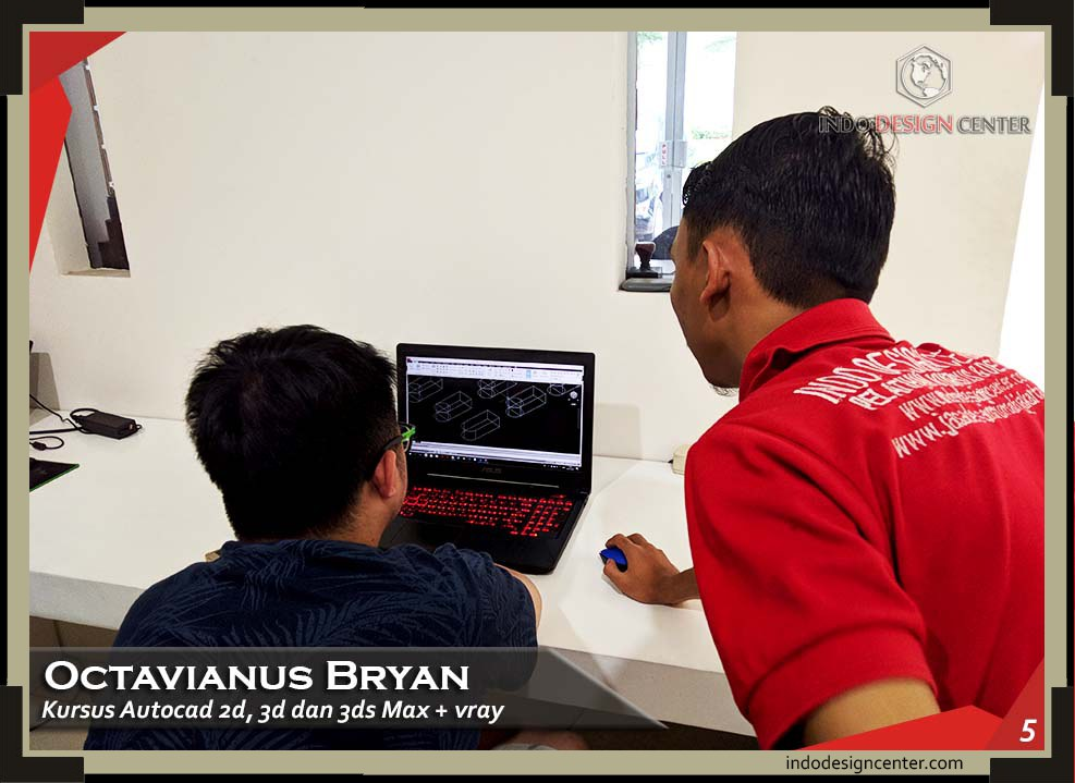 indodesigncenter - Octavianus Bryan - All - 5 - Sandi - 20 Januari 2019