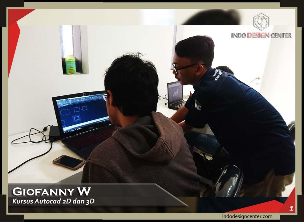indodesigncenter - Giofanny Wihapratama - Autocad 2D & 3D - 1 - Sandi - 1 April 2019 (2)