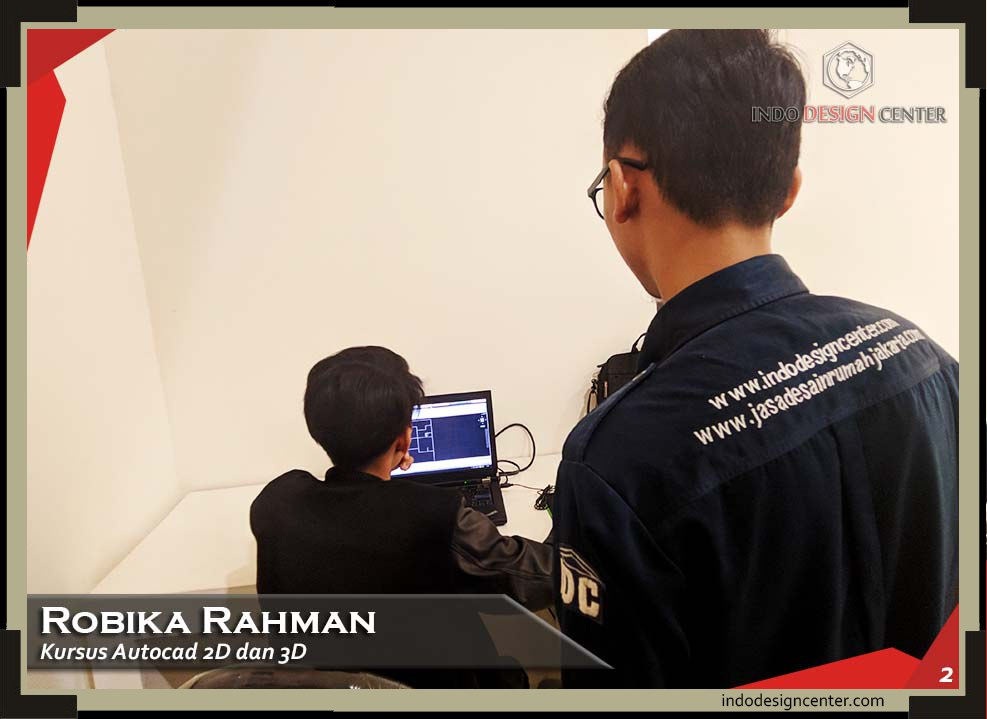 indodesigncenter - Robika Rahman - Autocad 2D & 3D - 2 - Sandi - 11 April 2019 (1)