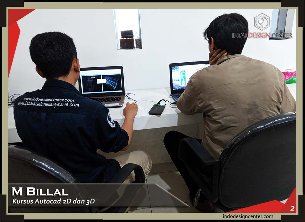 indodesigncenter - M Billal - Autocad 2D & 3D - 2 - Sukron - 26 September 2019 (1)
