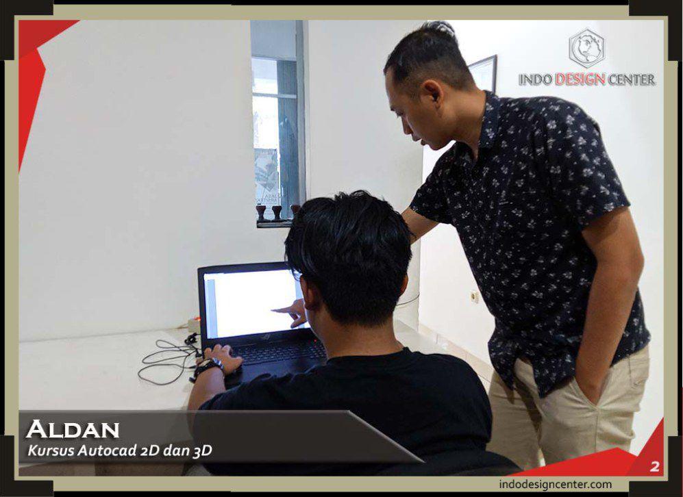 indodesigncenter - Aldan - Autocad 2D & 3D - 2 - Nurdin - 16 November 2019 (2)