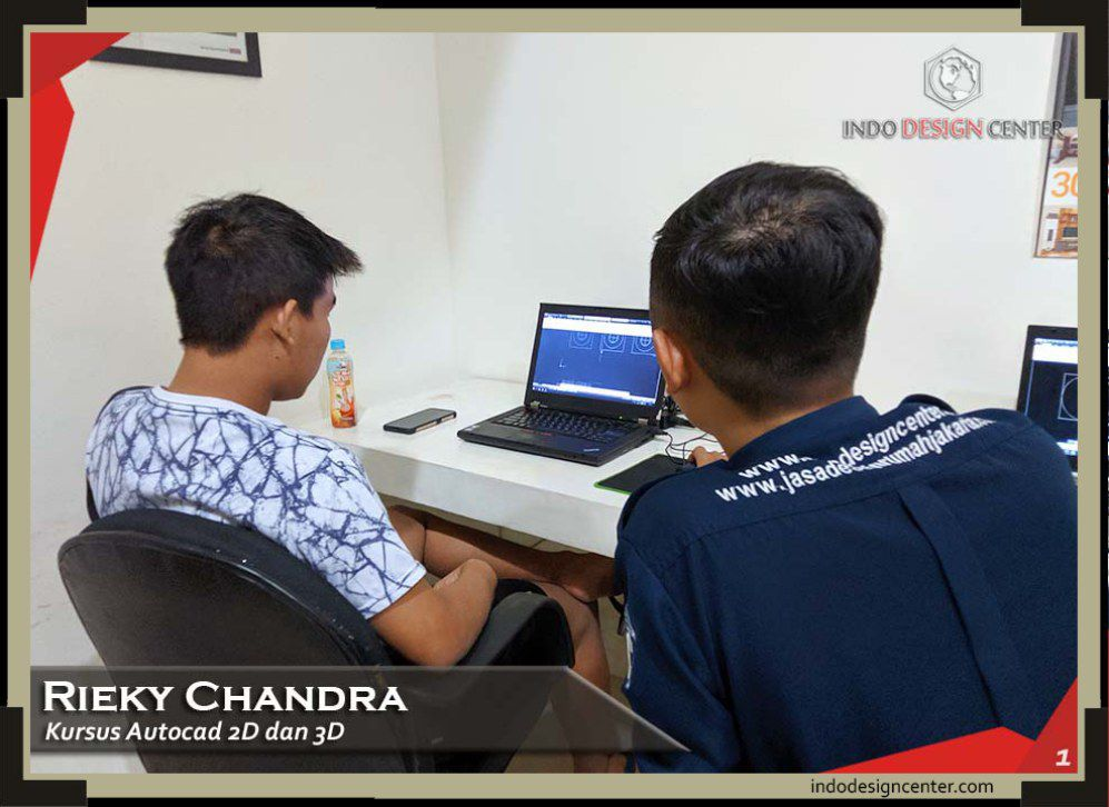 indodesigncenter - Rieky Chandra - Autocad 2D & 3D - 1 - Nurdin - 13 November 2019 (2)