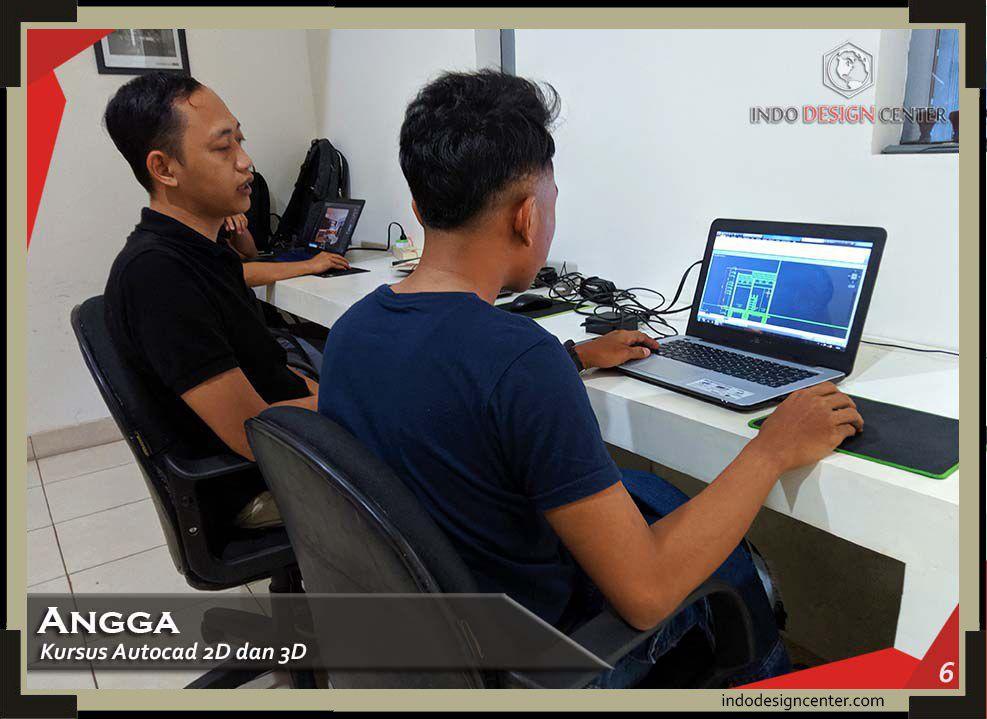 indodesigncenter - Angga - Autocad 2D & 3D - 6 - Nurdin - 08 Desember 2019 (2)