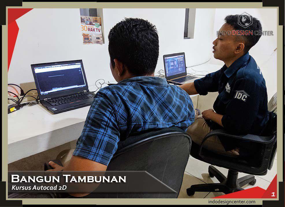 indodesigncenter - Bangun Tambunan - Autocad 2D - 1 - Sukron - 17 Desember 2019 (2)