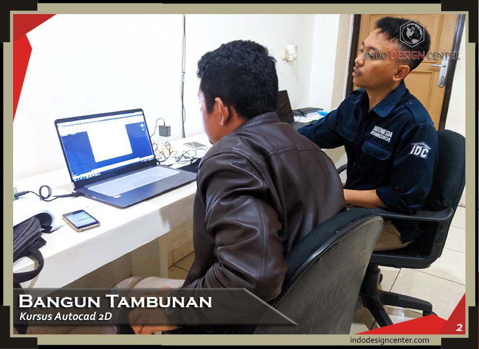 indodesigncenter - Bangun Tambunan - Autocad 2D - 2 - Sukron - 18 Desember 2019 (2)
