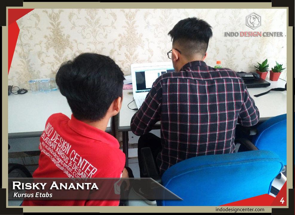 indodesigncenter - Risky - Etabs - 4 - Adit - 7 Desember 2019 (2)