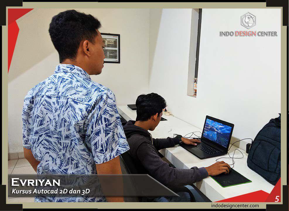 indodesigncenter - Evriyan - Autocad 2D & 3D - 5 - Sukron - 16 Februari 2020 (1)