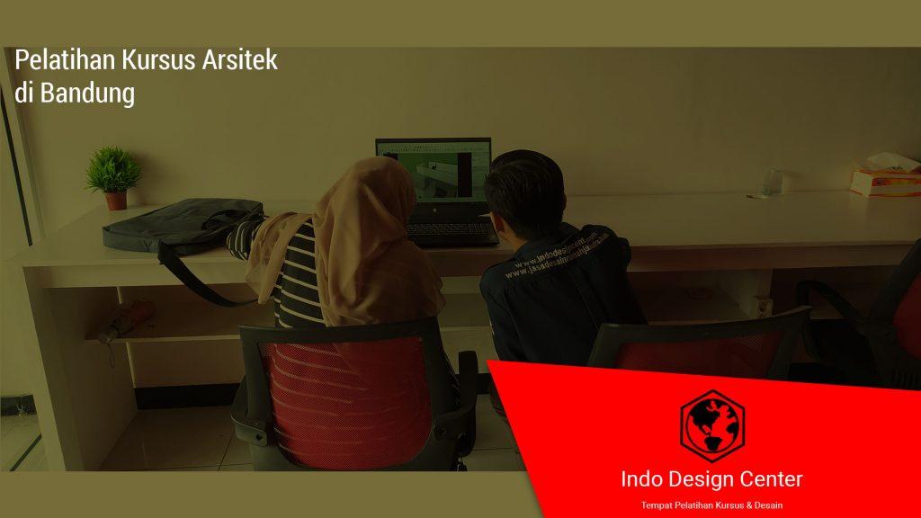 Pelatihan Kursus Arsitek di Bandung