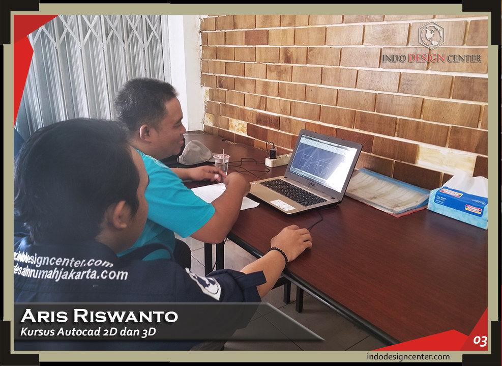 indodesigncenter - Aris Riswanto-All Desain-03-Saerul-10 Maret 2020