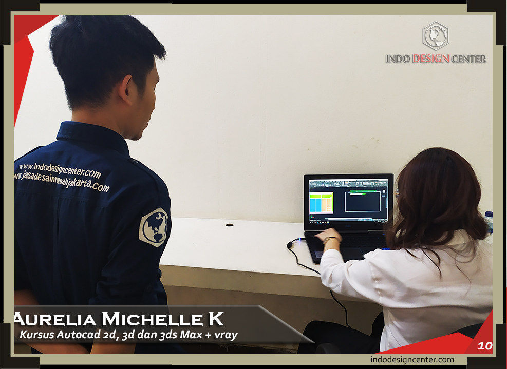 indodesigncenter - Aurelia Michelle K - AutoCAD All - 10 - Tatang S - 10 Maret 2020 (2)