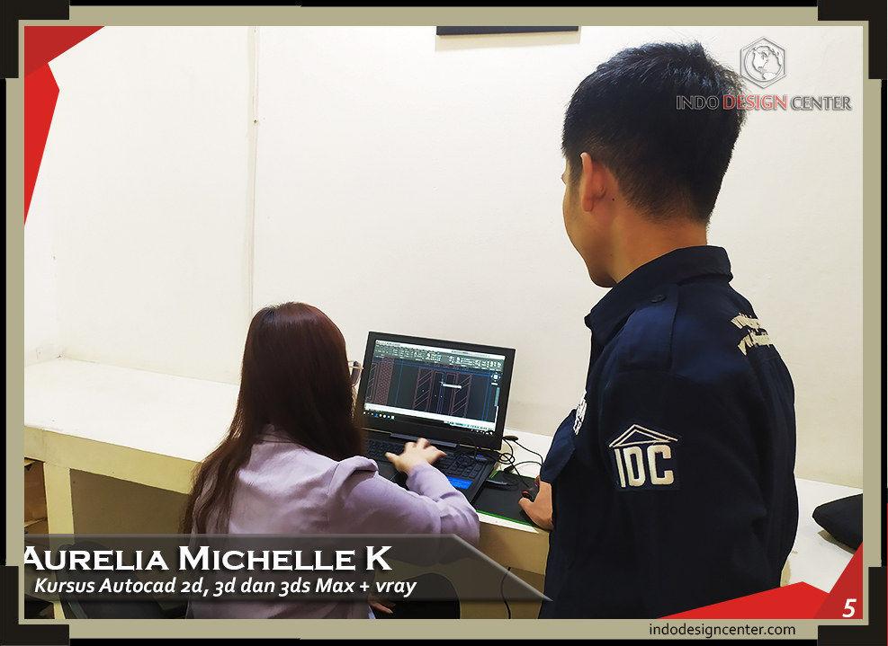 indodesigncenter - Aurelia Michelle K - AutoCAD All - 5 - Tatang S - 03 Maret 2020 (1)