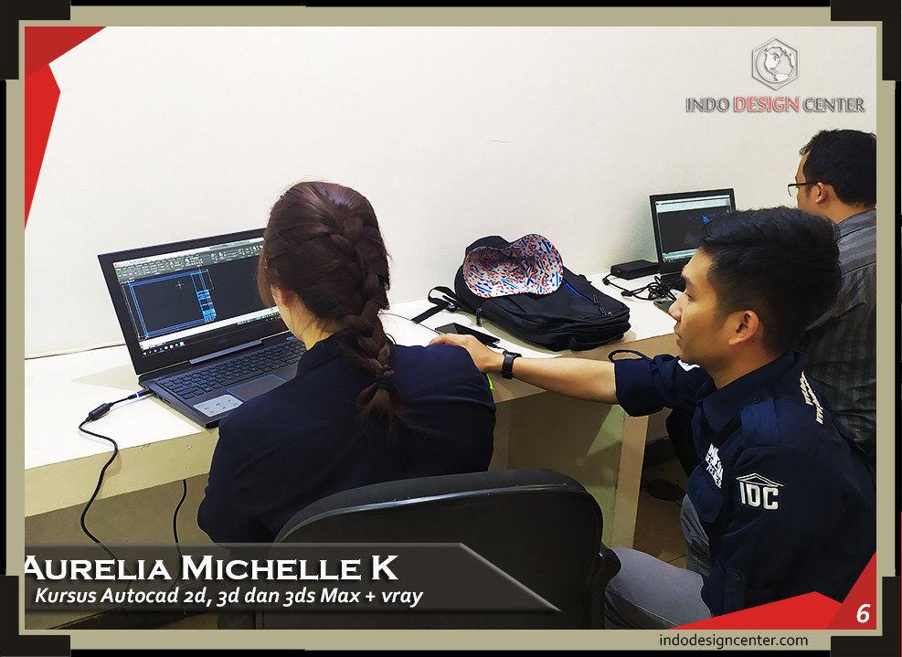 indodesigncenter - Aurelia Michelle K - AutoCAD All - 6 - Tatang S - 04 Maret 2020 (1)