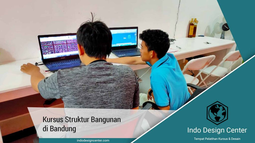 Kursus Struktur Bangunan di Bandung